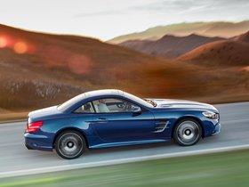 Ver foto 14 de Mercedes SL 500 R231 2015