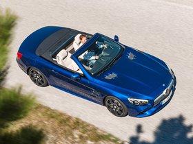 Ver foto 13 de Mercedes SL 500 R231 2015