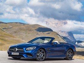 Ver foto 12 de Mercedes SL 500 R231 2015