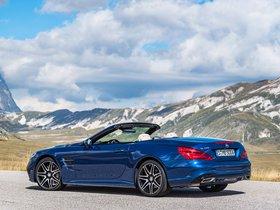 Ver foto 11 de Mercedes SL 500 R231 2015