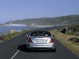 Ver foto 2 de Mercedes SL 55 AMG 2003