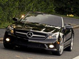 Ver foto 5 de Mercedes SL 600 R230 USA 2008
