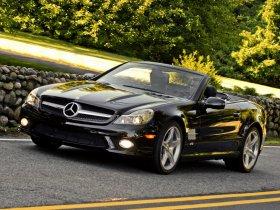 Ver foto 13 de Mercedes SL 600 R230 USA 2008