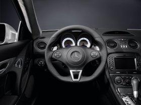 Ver foto 14 de Mercedes SL 63 AMG 2008