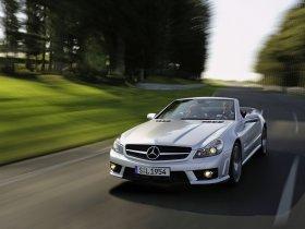 Ver foto 5 de Mercedes SL 63 AMG 2008