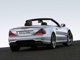 Ver foto 9 de Mercedes SL 63 AMG 2008