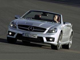 Ver foto 6 de Mercedes SL 63 AMG 2008