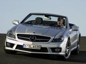Ver foto 6 de Mercedes SL 65 AMG 2008