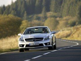 Ver foto 5 de Mercedes SL 65 AMG 2008