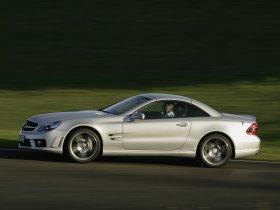 Ver foto 2 de Mercedes SL 65 AMG 2008