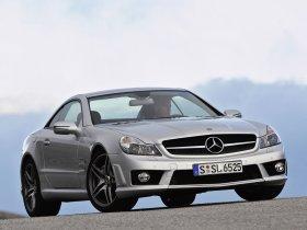 Fotos de Mercedes SL 65 AMG 2008