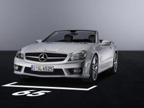 Ver foto 14 de Mercedes SL 65 AMG 2008