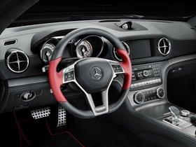 Ver foto 6 de Mercedes Clase SL Mille Miglia 417 R231 2015