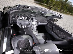 Ver foto 11 de Mercedes Clase SL by TC Concepts TC65 2010