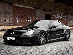 Ver foto 2 de Mercedes Clase SL by TC Concepts TC65 2010