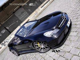 Ver foto 4 de Mercedes Clase SL by TC Concepts TC65 2010
