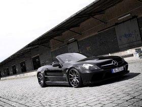 Ver foto 3 de Mercedes Clase SL by TC Concepts TC65 2010