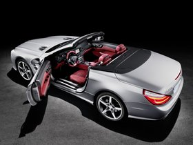 Ver foto 6 de Mercedes Clase SL SL350 AMG Sports Package Edition 1 R231 2012