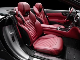 Ver foto 13 de Mercedes Clase SL SL350 AMG Sports Package Edition 1 R231 2012