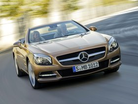 Ver foto 5 de Mercedes Clase SL SL500 R231 2012