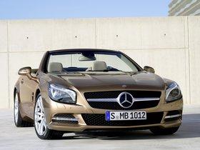 Ver foto 2 de Mercedes Clase SL SL500 R231 2012
