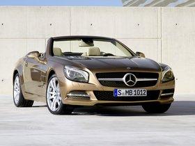 Ver foto 11 de Mercedes Clase SL SL500 R231 2012