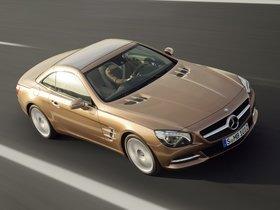Ver foto 7 de Mercedes Clase SL SL500 R231 2012