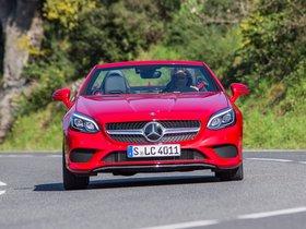 Ver foto 13 de Mercedes SLC 250 D R172  2016