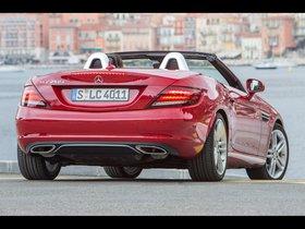 Ver foto 6 de Mercedes SLC 250 D R172  2016