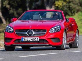 Ver foto 2 de Mercedes SLC 250 D R172  2016