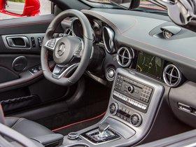 Ver foto 26 de Mercedes SLC 250 D R172  2016