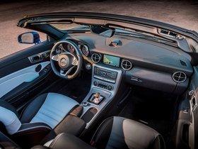 Ver foto 21 de Mercedes SLC 300 R172 2016
