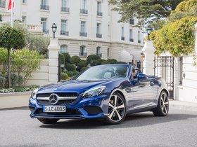Ver foto 10 de Mercedes SLC 300 R172 2016