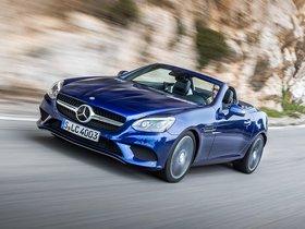 Ver foto 9 de Mercedes SLC 300 R172 2016