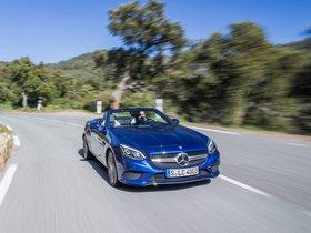Ver foto 7 de Mercedes SLC 300 R172 2016