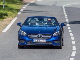 Ver foto 6 de Mercedes SLC 300 R172 2016