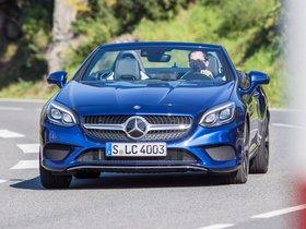 Ver foto 4 de Mercedes SLC 300 R172 2016