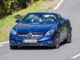 Ver foto 2 de Mercedes SLC 300 R172 2016
