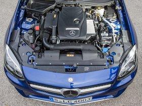 Ver foto 19 de Mercedes SLC 300 R172 2016