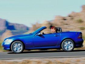 Ver foto 19 de Mercedes SLK 1996