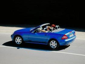 Ver foto 9 de Mercedes SLK 1996