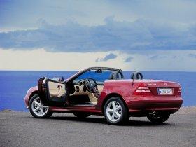 Ver foto 6 de Mercedes SLK 1996