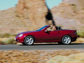 Ver foto 5 de Mercedes SLK 1996