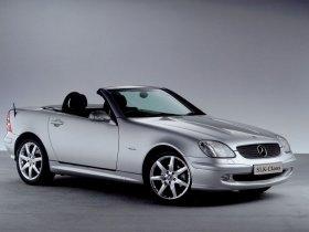 Ver foto 4 de Mercedes SLK 1996