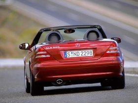 Ver foto 15 de Mercedes SLK 1996