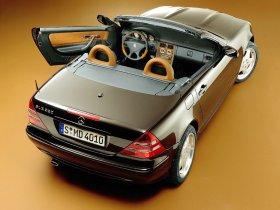 Ver foto 14 de Mercedes SLK 1996