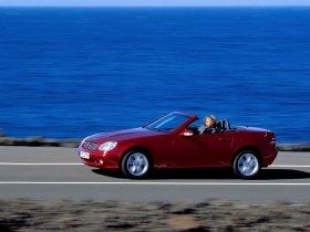 Ver foto 13 de Mercedes SLK 1996