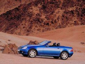 Ver foto 12 de Mercedes SLK 1996