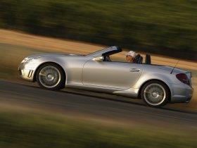 Ver foto 5 de Mercedes SLK 2004