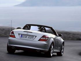 Ver foto 3 de Mercedes SLK 2004
